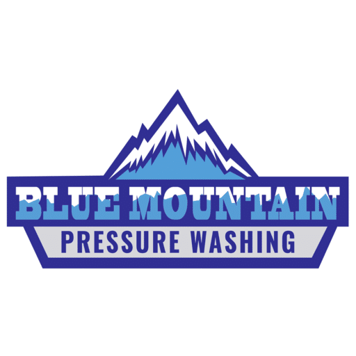 Home Blue Mountain Pressure Washing